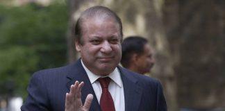 Pakistan PM Nawaz Sharif. Photo: UNI