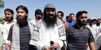 Salahuddin's funds will be choked with US declaring him a terrorist: Home secy