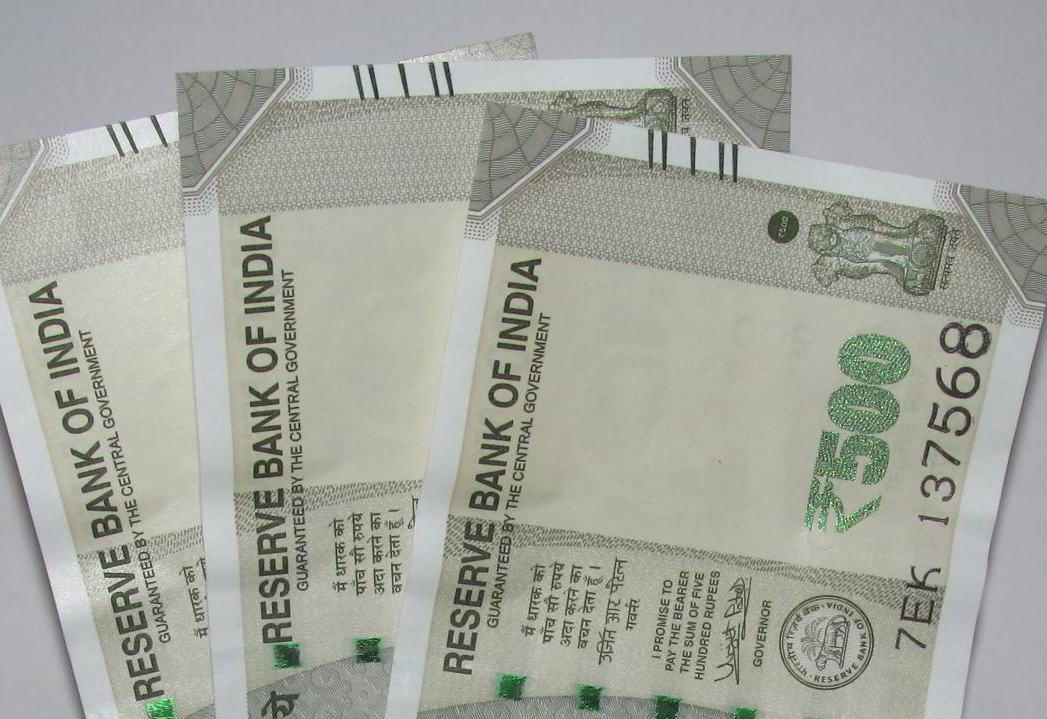 RBI issues new Rs 500 notes, old tender to stay valid