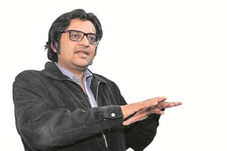Arnab Unplugged