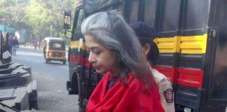 Have critical info on custodial death: Indrani Mukerjea