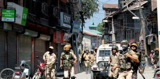 Govt's 'Operation All-Out' to smash J&K militants