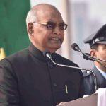 Bihar governor Ram Nath Kovind. Photo: UNI