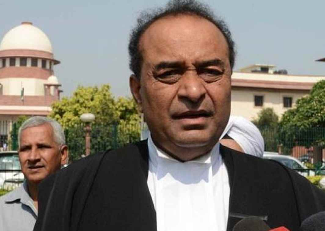Mukul Rohatgi's desire to return to private practice has raised questions