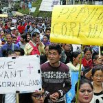 Gorkhaland Movement: Towards Complete Chaos