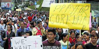 Gorkhaland Movement: Towards Complete Chaos