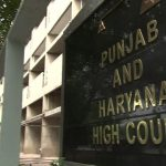 Punjab and Haryana HC