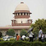 Disqualified AIADMK legislators: SC appoints a third judge to break deadlock