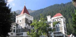 Uttarakhand HC: No luxury cars for state govt till schools get basic amenities