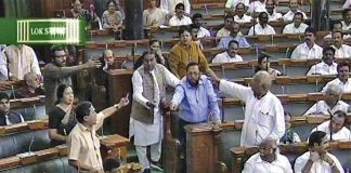 The morale of public institutions, like Parliament, is an indicator of the democratic functioning of the country