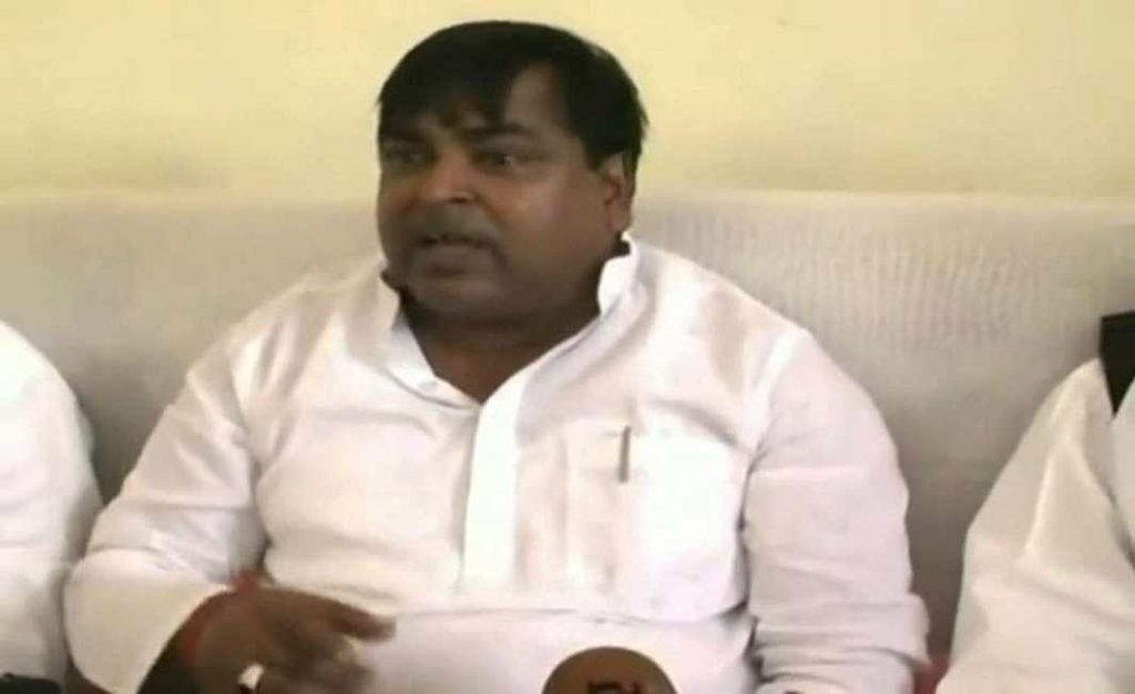 Allahabad HC secret probe reveals Prajapati paid Rs 10 cr bribe to judge and lawyers for bail