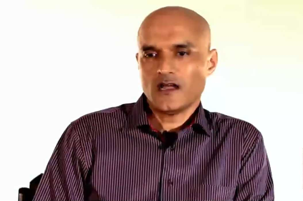 """Jadhav's 'confessional video' a """"farce"""", says India"""