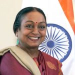 Presidential election not a fight between Dalits, says Meira Kumar