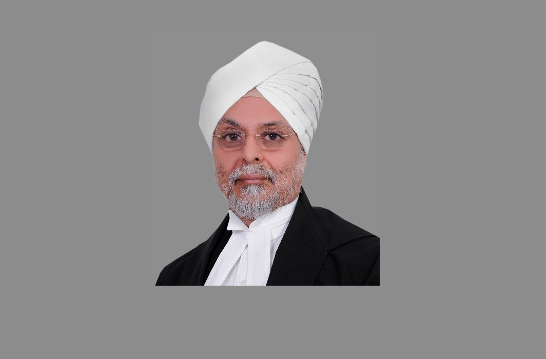 Chief Justice JS Khehar. Photo: JS Studio