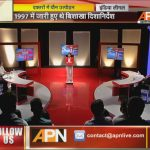 India Legal show: Is SHe-box enough of a deterrent in offices?