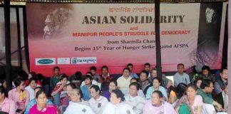 SC orders CBI to probe fake encounter killings in Manipur