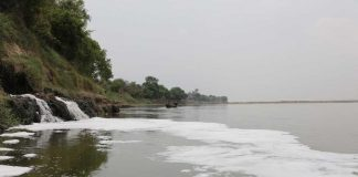 NGT passes sweeping strictures for clearing of Ganga