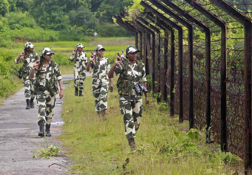 SC to appoint new committee to look into progress of Indo-Bangla fencing work