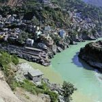 Ganga and Yamuna: Relief Floods In