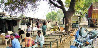 Punjab Liquor Vends: What an Act!
