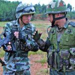 Indo-China Skirmish: Avoid Confrontation