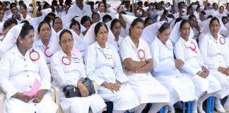 Court order creates panic amid nursing students in Karnataka