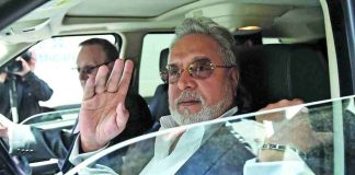 Vijay Mallya, who has hit headlines as the biggest loan defaulter in India. Photo: UNI