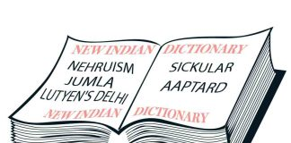 The New Dictionary