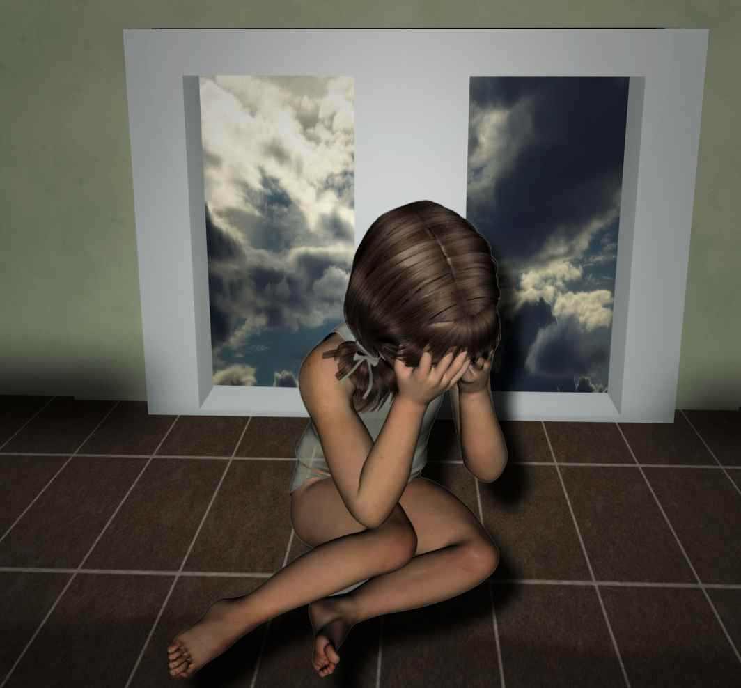 10-year-old rape survivor moves SC for MTP
