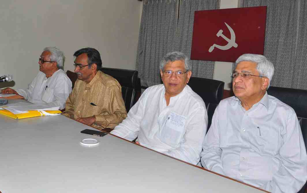 WB CPM on the brink of breaking away from the main party fold