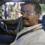 Delhi CM Arvind Kejriwal. Photo: PIB