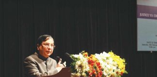 Justice Dipak Misra: A Judge with Strong Conviction