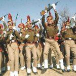 BSF Grievances Photo: UNI