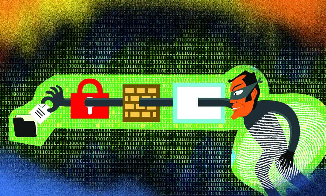 India needs a dedicated ministry on cyber crime -India Legal