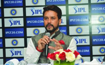After MoS Anurag Thakur's 'Goli Maro' chant, Electoral Officer seeks report
