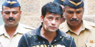 A special TADA court in Mumbai has awarded life imprisonment to gangster Abu Salem in the 1993 Mumbai blasts. Photo: UNI
