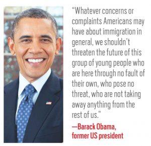 US Immigration: Dream Turns Nightmare