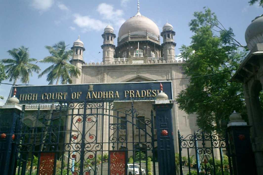 Hyderabad HC