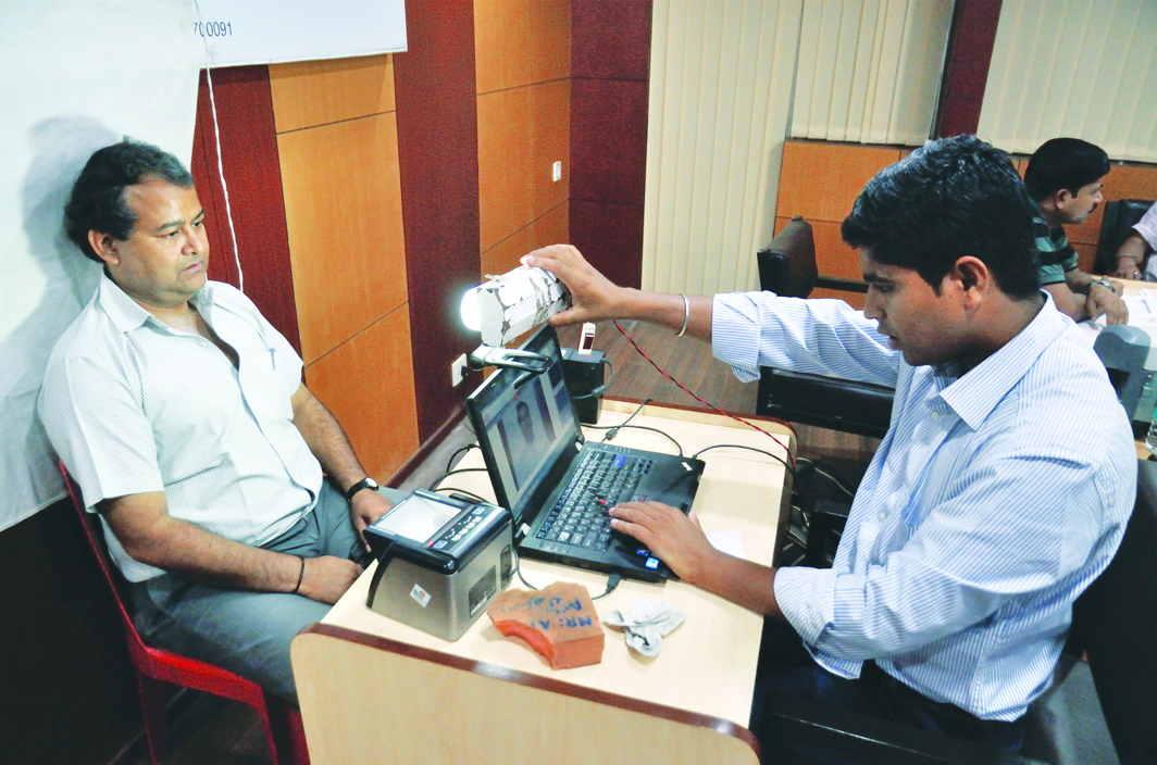 Aadhaar is a tempting pool of data for cyber criminals
