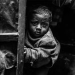 Orphaned kids, poor living conditions, hunger and poverty, the Rohingyas have been battling it all. Photo: Javed Sultan