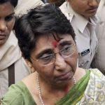 Former minister and BJP leader Maya Kodnani