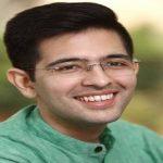 AAP leader Raghav Chadha