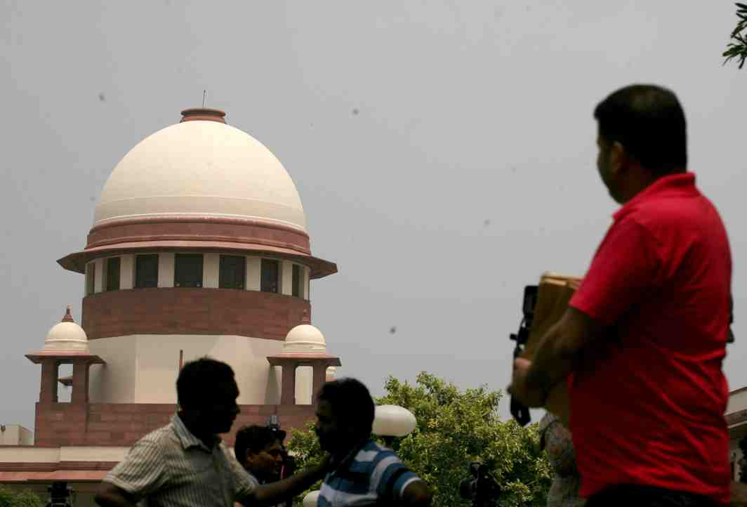 SC says deal with doctor's search for registration quickly, says relevant HC to deal with it