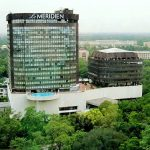 Le Meridien hotel appeals for stopping of CBI investigation in the case vs NDMC