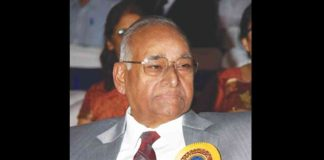 The late PP Rao was a veteran of constitutional Law