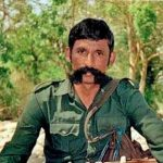 Veerappan's elder brother at SC's door for remission of life sentence