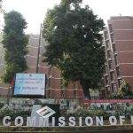 The Election Commission of India. Photo: Anil Shakya