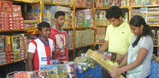 SC bans fireworks in Delhi-NCR region till November 1