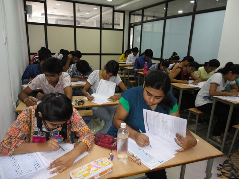 For securing admission to law universities through CLAT, candidates take extensive coaching, a costly proposition. Photo: successaheadeducation.com