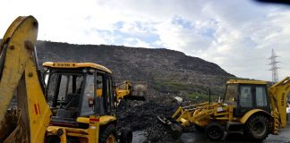 Ghazipur will no more be a landfill site, says NGT